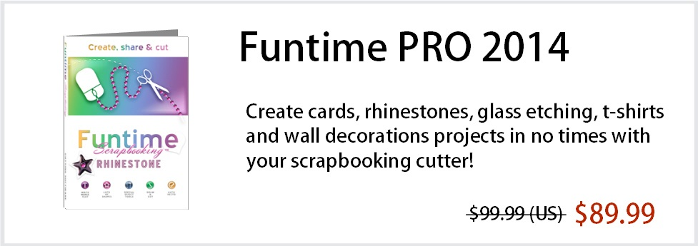 Funtime Scrapbooking Pro 2014