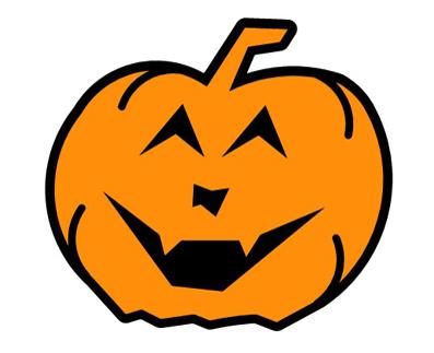 Funtimescrapbooking blog: Free logo of the week - Halloween