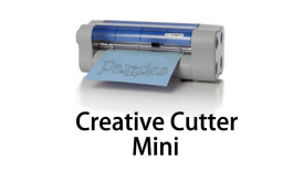 Creative Cutter Mini